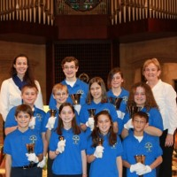 St. Cecilia Sing 2010 Participants